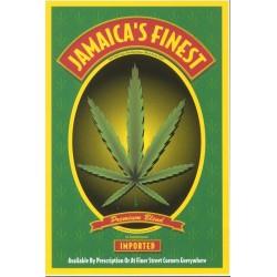 Jamaicas Finest - hampblad,...