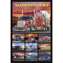 Supertrucks - de sejeste...