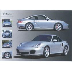 Porsche 911 Turbo, MAXI...