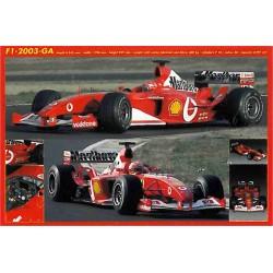 Ferrari - Formel 1 (Formula...