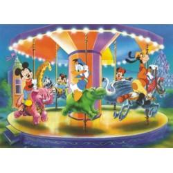 Disneys Børnekarrusel, 93 x...