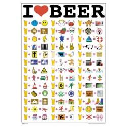 I Love Beer (Jeg elsker...