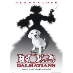 102 Dalmatinere (102...