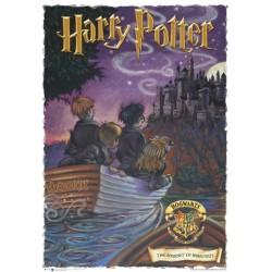 Harry Potter - Rejsen til...