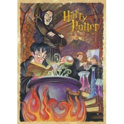 Harry Potter - tegnet, MAXI...