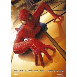 Spider-man, MAXI 2 plakat...
