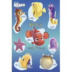 Finding Nemo (Find Nemo) -...