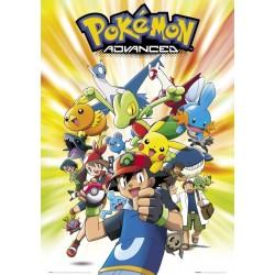 Pokémon Advanced, MAXI 2...