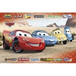 Cars (Biler), MAXI plakat...