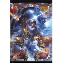 Star Wars, 30 års jubilæum,...