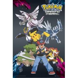 Pokémon - Diamond and...