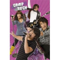Camp Rock, MAXI plakat 61 x...