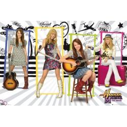 Hannah Montana - the Movie,...