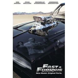 Fast and Furious - New...