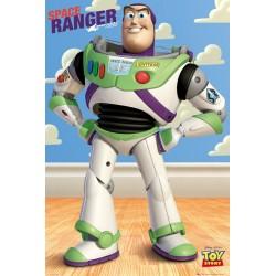 Toy Story 3 - Buzz...