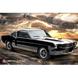 Ford Shelby GT-350, MAXI...