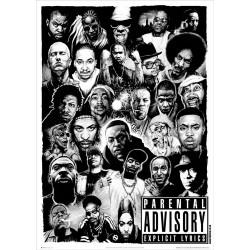 Rap Gods, De største...