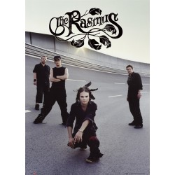 The Rasmus, MAXI 2 plakat...
