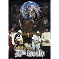 D12 World, MAXI 2 plakat 64...