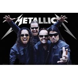 Metallica, tour, MAXI...