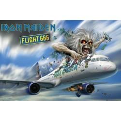 Iron Maiden, - Flight 666,...