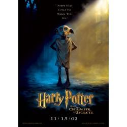 Harry Potter, Dobby, MAXI...