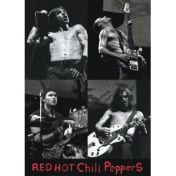 Red Hot Chili Peppers, MAXI...
