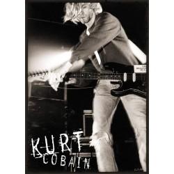 Kurt Cobain, Live, MAXI...