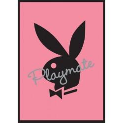 Playmate, Pink, playboy,...