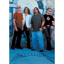 Metallica, MAXI plakat 61 x...