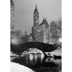 Central Park, Manhattan,...
