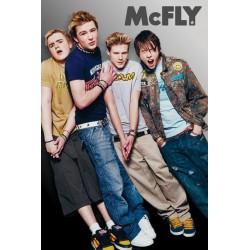 McFly, MAXI plakat 61 x...