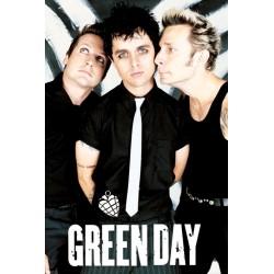 Green Day, MAXI plakat 61 x...