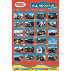 Thomas and Friends - All...