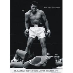 Muhammad Ali vs. Sonny...