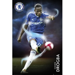 Didier Drogba - Chelsea F.C.