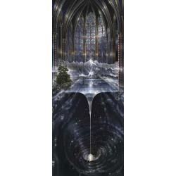 Genesis - 86 x 200 cm