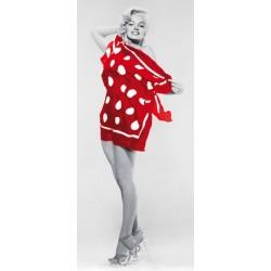 Marilyn Monroe - 86 x 200 cm