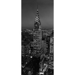 Chrysler Building - 86 x...