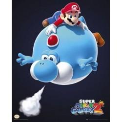 Super Mario - Galaxy 2...