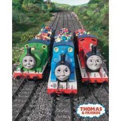 Thomas og hans venner (Midi...