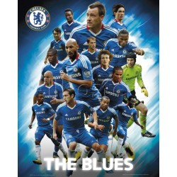 Chelsea F.C. - The Blues...