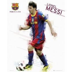 Lionel Messi - FC Barcelona...