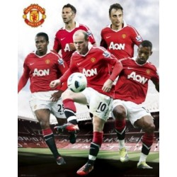 Manchester United F.C....