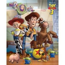 Toy Story 3 (Midi plakat)