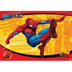 Spider-man - Spider-sense...