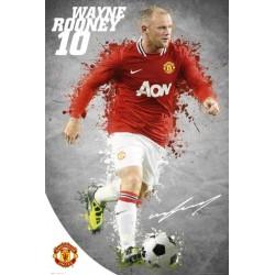 Wayne Rooney - Manchester...