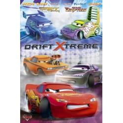 Cars (Biler) - Drift Xtreme