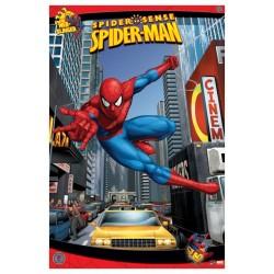 Spider-man - Spider sense