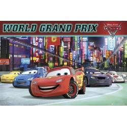 Cars 2 - Biler 2 - World...